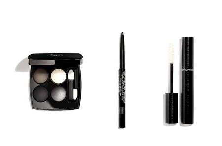 Chanel Desfile Maquillaje