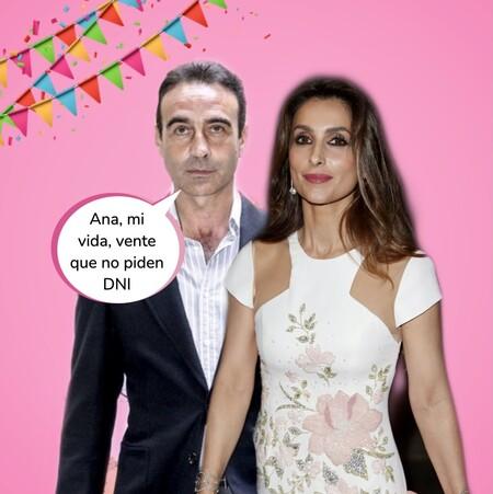 Enrique Ponce y Paloma Cuevas organizan una fiesta juntos: el evento que unirá a los ex tortolitos (y podría sacar de quicio a Ana Soria)