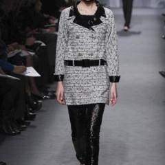 Foto 2 de 27 de la galería chanel-alta-costura-primavera-verano-2011 en Trendencias