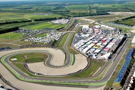 MotoGP Holanda 2017: toda la información a un click de distancia