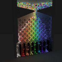 Cuando la resonancia cuántica de los cristales de cuarzo nos muestra por qué nos agrupamos las personas. O no