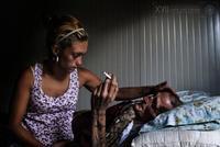 Se desconoce al ganador del premio de Fotografía Humanitaria 'Luis Valtueña' 2013 por motivos de seguridad