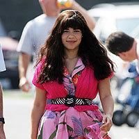 Ugly Betty es definitivamente Carrie Bradshaw