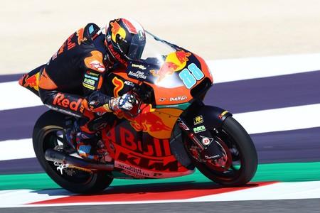 Martin Misano Moto2 2019