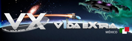 VidaExtra México, el nuevo espacio de los videojugadores mexicanos