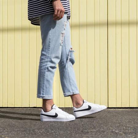 4 zapatillas de marca en AliExpress con descuento: Adidas, Converse, Nike o Pepe Jeans