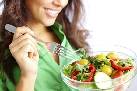 Cómo lograr más saciedad y menos hambre con ayuda de la cocina