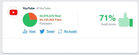 Window Y Youtube S Audit Twitter Audit Audit Your Twitter Followers