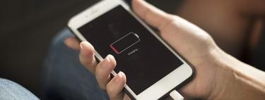 El mejor móvil con una gran batería para una gran autonomía de 200 euros a 400 euros