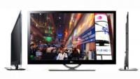 Televisores LG en CES 2009: más delgados, inalámbricos y con Internet