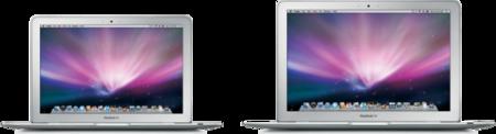 Un MacBook Air de 15 pulgadas podría estar fabricándose