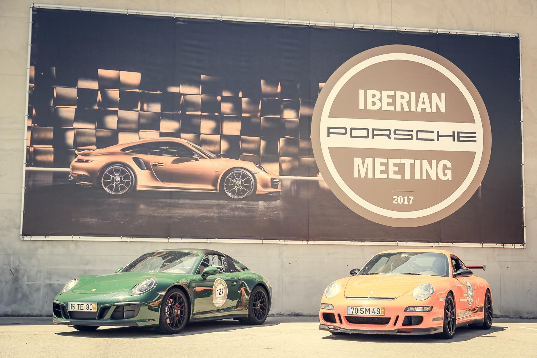 Foto de Iberian Porsche Meeting (68/225)