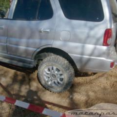 Foto 13 de 18 de la galería tata-grand-safari-y-xenon en Motorpasión