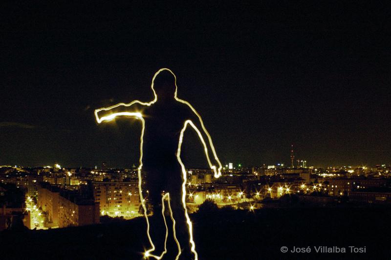 Foto de Pintar con luz (6/7)