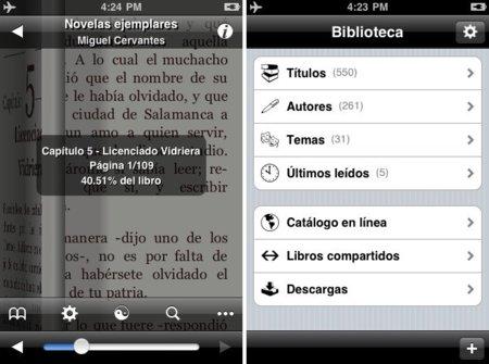 Stanza recibe la que será su última actualización para iOS