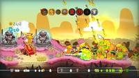 También tendremos Swords & Soldiers HD en Wii U