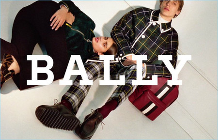 Bally Fall Winter 2017 Campaign 003