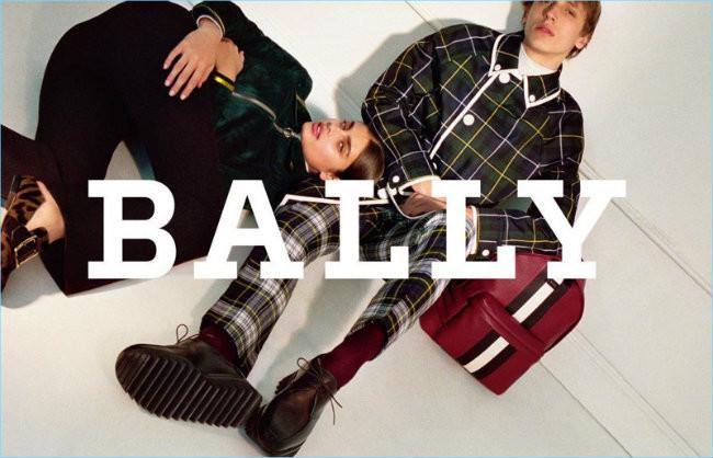 Bally Fall Winter 2017 Campaign 003