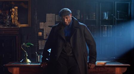 Tráiler de 'Lupin': Netflix anuncia la fecha de estreno de la nueva adaptación del ladrón aristócrata francés
