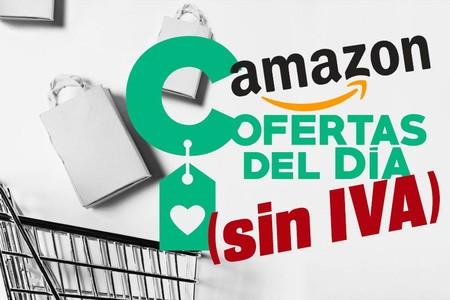 Las mejores ofertas que Amazon ha igualado para el Día Sin IVA de MediaMarkt: Samsung, LG o Huawei con descuento
