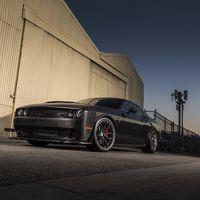 Video: 1,200 hp, dos turbos y carrocería de fibra de carbono para el Dodge Demon más brutal de todos