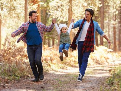 Reconocen la prestación por maternidad a una pareja homosexual que tuvo a su hija por gestación subrogada