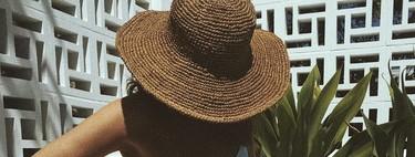 Este verano 2019 los sombreros invadirán las calles: encuentra el estilo que más te guste