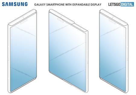 Samsung Expandible
