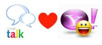 Los usuarios de Yahoo Messenger y Gtalk pronto podrán hablar entre sí