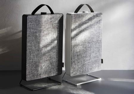 IKEA presenta FÖRNUFTIG, una colección de purificadores de aire que llegará a España en febrero de 2021