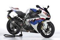 BMW S1000RR Superstock Limited Edition, llévate la moto de Badovini a casa