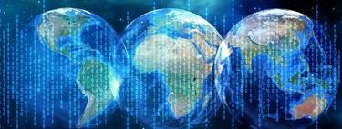 La desaceleración del crecimiento mundial de Internet en los últimos años es un grave problema social