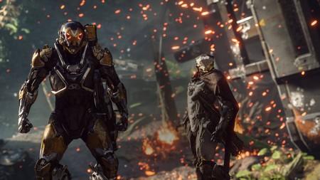 EA reconoce ser consciente de los fallos que está causando Anthem en PS4. Esto es lo que propone