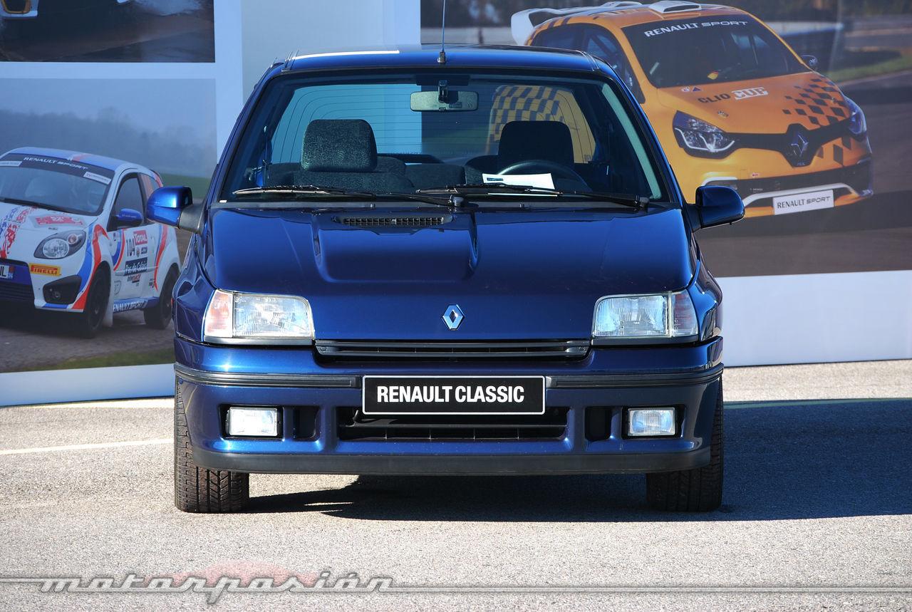 Foto de Renault Clio RS 200 EDC (presentación) (37/49)
