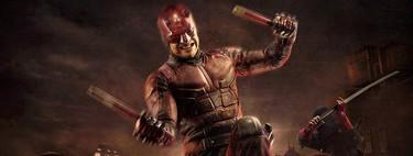 'Daredevil' sigue siendo la mejor serie de superhéroes
