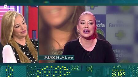 Belen Esteban Sabado Deluxe