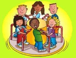 Cada niño, un mundo