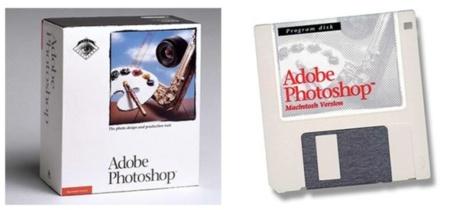 El código fuente del Photoshop 1.0.1 entra en el Computer History Museum. La imagen de la semana