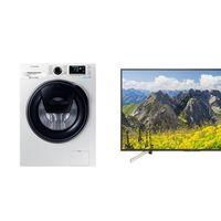 Black Friday 2018: mejores ofertas  en lavadoras, frigoríficos y televisore en MiElectro