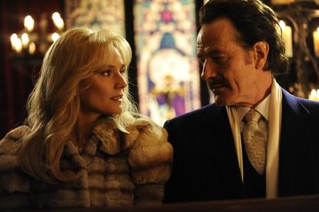 Diane Kruger Cryan Cranston Infiltrado