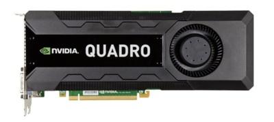 Nueva Nvidia Quadro K5000 para Mac Pro