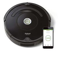 3 ofertas del día en Amazon en robots de limpieza de marcas como Roomba, Rowenta o Ecovacs