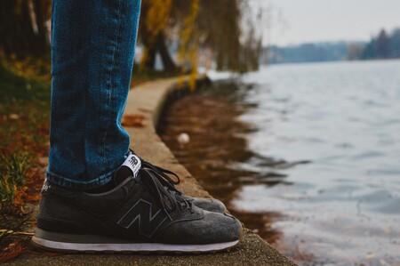 Las zapatillas más vendidas en Amazon son estas New Balance rebajadísimas: desde 40 euros y envío gratis