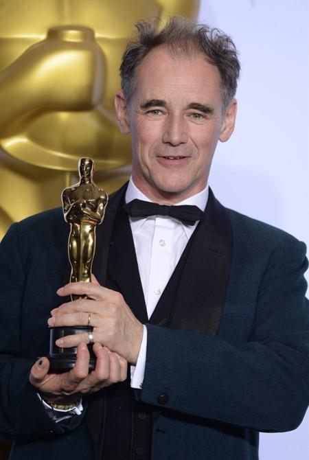 Ganadores Oscars 2016 6