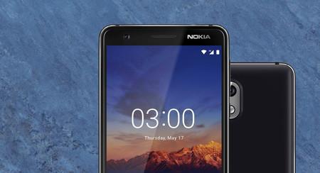 Nokia 3 1 2