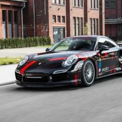 Foto 9 de 15 de la galería edo-competition-porsche-911-turbo-s en Motorpasión