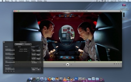 Movist: Un excelente e imprescindible reproductor multimedia para Mac