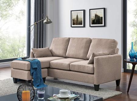 Chaise Longue cama: la mejor forma de aprovechar los salones pequeños y recibir invitados