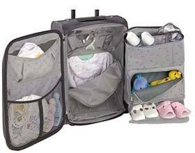 La maleta del bebé