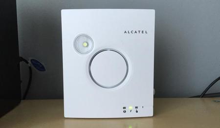 Alcatel Phone Alert, un sistema de seguridad y vigilancia económico y capaz